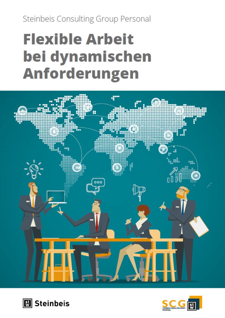Steinbeis Consulting Group Personal Flexibilisierung Arbeitsorganisation