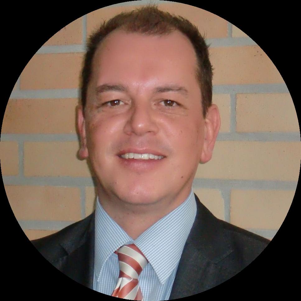 Helmut Beckmann, Mitglied der Steinbeis Consulting Group Netzwerke & IT-Strukturen (SCG N&IT)