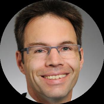 Holger Gast, Mitglied der Steinbeis Consulting Group Netzwerke & IT-Strukturen (SCG N&IT)