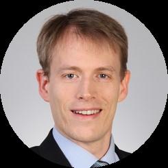 Dr. Oliver Braun, Mitglied der Steinbeis Consulting Group Netzwerk & IT-Strukturen