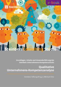 Consulting-Studie 2017 Unternehmens-Kompetenzanalyse