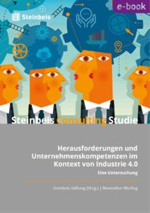 Consulting Studie 2018 Unternehmenskompetenzen Industrie 4.0