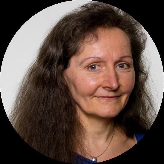 Regina Brauchler, Mitglied der Steinbeis Consulting Group Personal (SCGP)