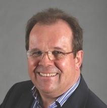 Horst Grässlin, Mitglied der Steinbeis Consulting Group Personal (SCGP)